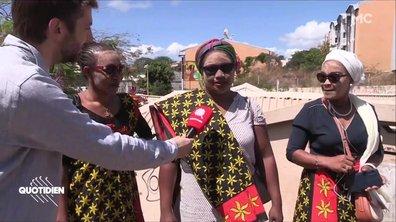 À Mayotte, la population divisée sur l'immigration clandestine