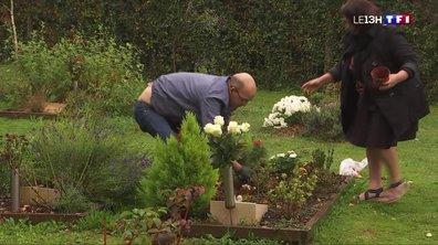À Niort, la nature reprend ses droits dans un cimetière écologique