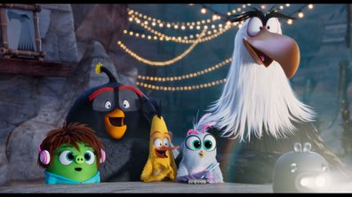 Angry Birds : Copains comme cochons - Bande-annonce 1