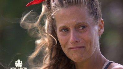 Revivez l'abandon de Mélanie sur décision médicale en vidéo