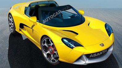 Fiat prépare une arme anti-Lotus Elise