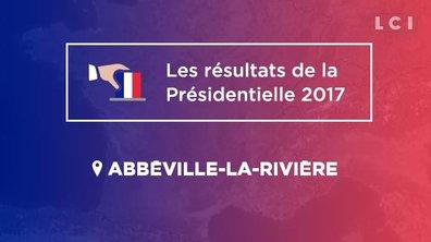 Abbéville-la-Rivière (91150) : les résultats de la Présidentielle 2017