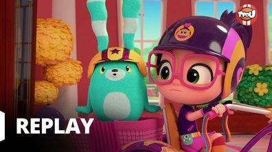 Abby Hatcher - Princesse Flug, super réparatrice