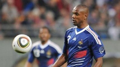"Abidal: ""On compte sur Henry"""