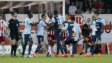 Barrage Ligue 1: Ajaccio-Toulouse sur terrain neutre et à huis clos, Le Havre débouté