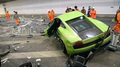 Sécurité routière : moins de morts en octobre 2016