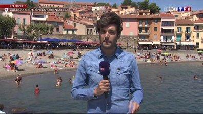 Accident de feu d'artifice à Collioure : que sait-on de l'état de santé des blessés ?