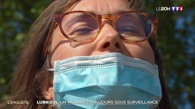 Accident de l'usine Lubrizol à Rouen : un an après, certains salariés sont devenus olfacteurs