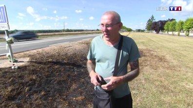Accident de la route dans l'Aisne : les riverains choqués