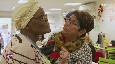 Accueil de jour des femmes à Nantes - Au coeur des Restos du Coeur du 3 janvier 2020