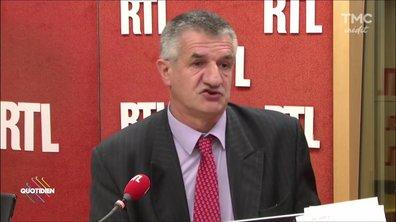 Accusé d'agression sexuelle, Jean Lassalle s'excuse
