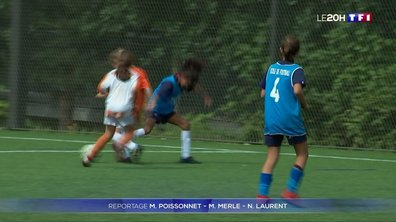 Activités extra-scolaires : le football a la cote