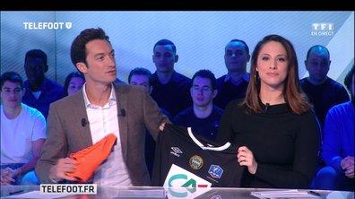 [Téléfoot 04/03/2018] Addition du Fast Foot : Gagnez le maillot de Lassana Doucouré