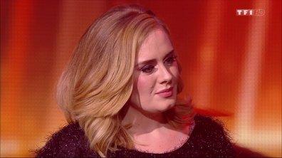 Le retour triomphal d'Adele avec Hello, son nouveau titre