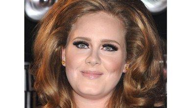 Adele fait une pause de deux ou trois ans