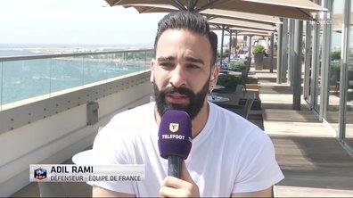 [Exclu Téléfoot 03/06] - A. Rami : « Mario (Balotelli) peut être bien à l'OM »