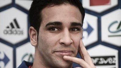 """Rami au FC Valence : un """"rêve"""""""