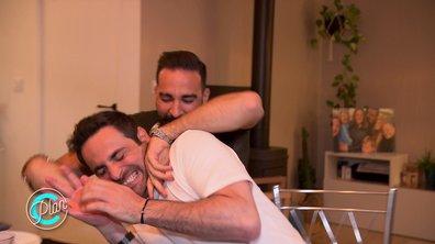 Adil Rami s'incruste chez des inconnus : #1 Joue la comme Deschamps