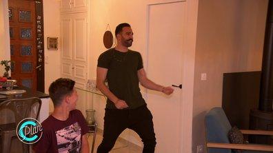 Adil Rami s'incruste chez des inconnus : #2 Adil rejoue la soirée Extincteur