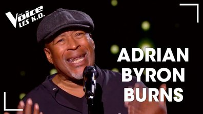 Adrian Byron Burns – I Wanna Be Like You (BO Le livre de la jungle)