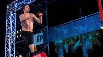 Adrien Mas : de la maladie à Ninja Warrior !
