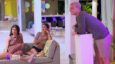 La Love Room s'ouvre pour Adrien et Dita dans l'épisode 30