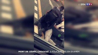 Affaire Chouviat : où en est l'enquête sur la mort du livreur ?