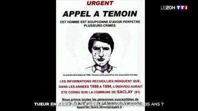 """Affaire du """"Grêlé"""" : le plus ancien cold case de la police parisienne résolu ?"""