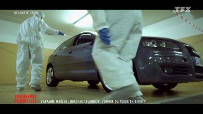 Affaire Maëlys : les enquêteurs font parler la voiture de Nordahl Lelandais