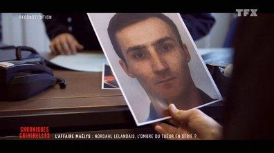 Affaire Maëlys : au pied du mur, Nordahl Lelandais avoue le meurtre d'Arthur Noyer