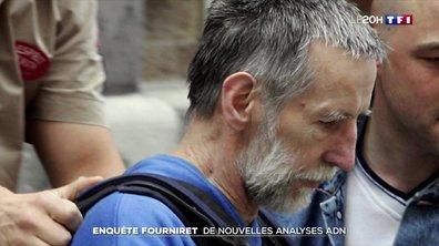 Affaire Fourniret : une dizaine d'ADN inconnus retrouvés sur un matelas