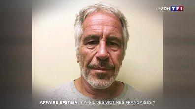 Affaire Jeffrey Epstein : y a-t-il des victimes en France ?
