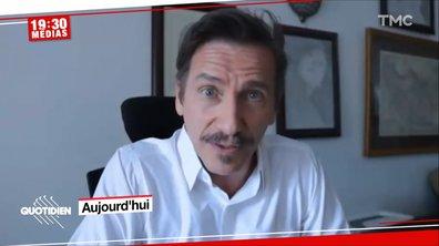Affaire Mia : qui est Rémy Daillet, l'homme soupçonné d'avoir inspiré l'enlèvement ?