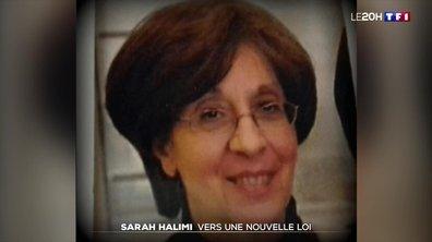 Affaire Sarah Halimi : vers une nouvelle loi