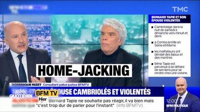 Affaire Tapie : le home-jacking, la nouvelle inquiétude des grosses fortunes