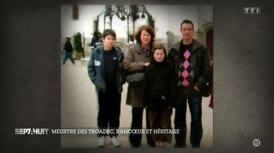 Affaire Troadec : un massacre familial sur fonds de rancœur et d'héritage