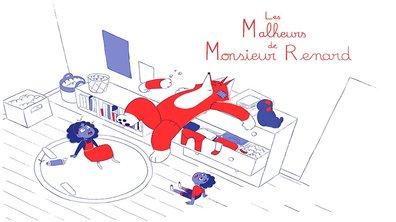 Diffusion du film lauréat du concours TFOU d'Animation 2018/2019