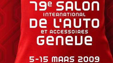 Genève 2009 : Le guide pratique du Salon