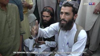 Afghanistan : à quoi ressemble la vie à Jalalabad sous les talibans ?