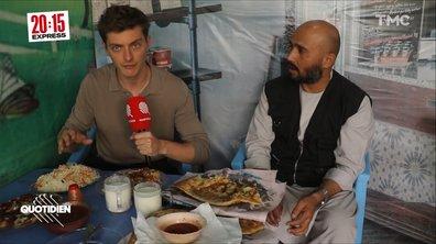 Afghanistan : à quoi ressemble le quotidien à Kaboul ?