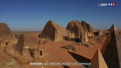 Afrique : les paysages somptueux, loin des circuits touristiques