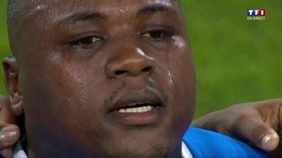 Afrique du Sud - Namibie : Voir l'hymne namibien en vidéo