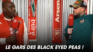 VIDEO - Les punchlines incroyables des fans d'Arsenal
