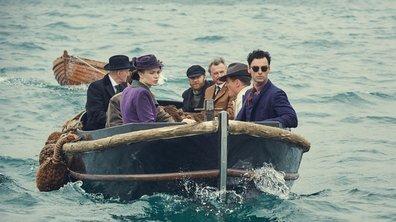 Agatha Christie : Ils étaient dix : le suspense fait de l'effet sur le public