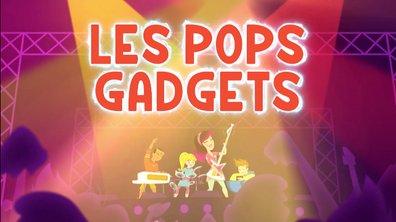 Les Pop gadgets