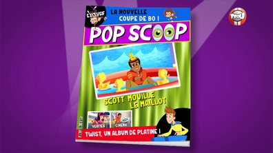 Pop Scoop !