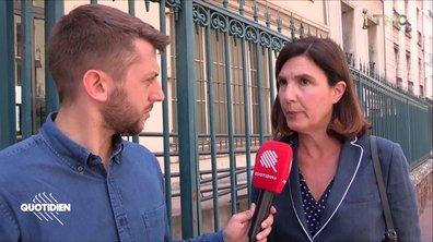 Qui est Agnès Cerighelli, l'élue accusée d'homophobie que personne ne veut compter dans ses rangs ?