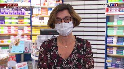 """Agnès Firmin-Le Bodo : """"Fabriquer un vaccin est quelque chose de très compliqué"""""""