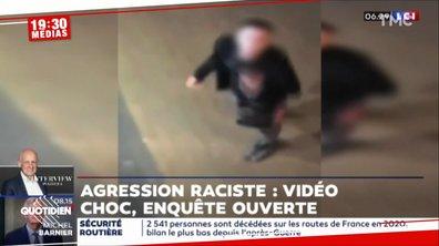 Agression raciste à Cergy : un fait divers peut en cacher un autre