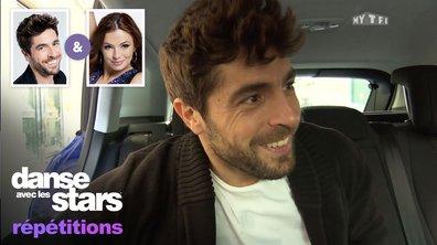 Switch : Surprise, Agustin Galiana découvre sa nouvelle partenaire